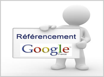 Referencement Google